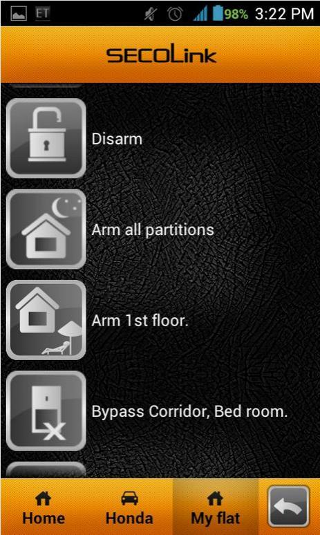 arm-disarm